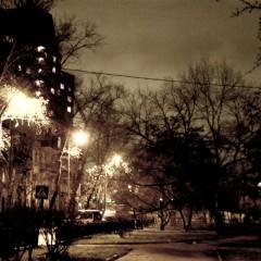 Ночными тропами