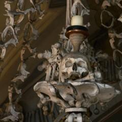 Костехранилище (Кладбищенский костёл Всех Святых)